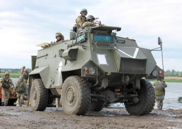 2971721_original Западное оружие для Украины. Ржавый хлам на службе ВСУ