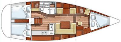 --- hanse400-layout