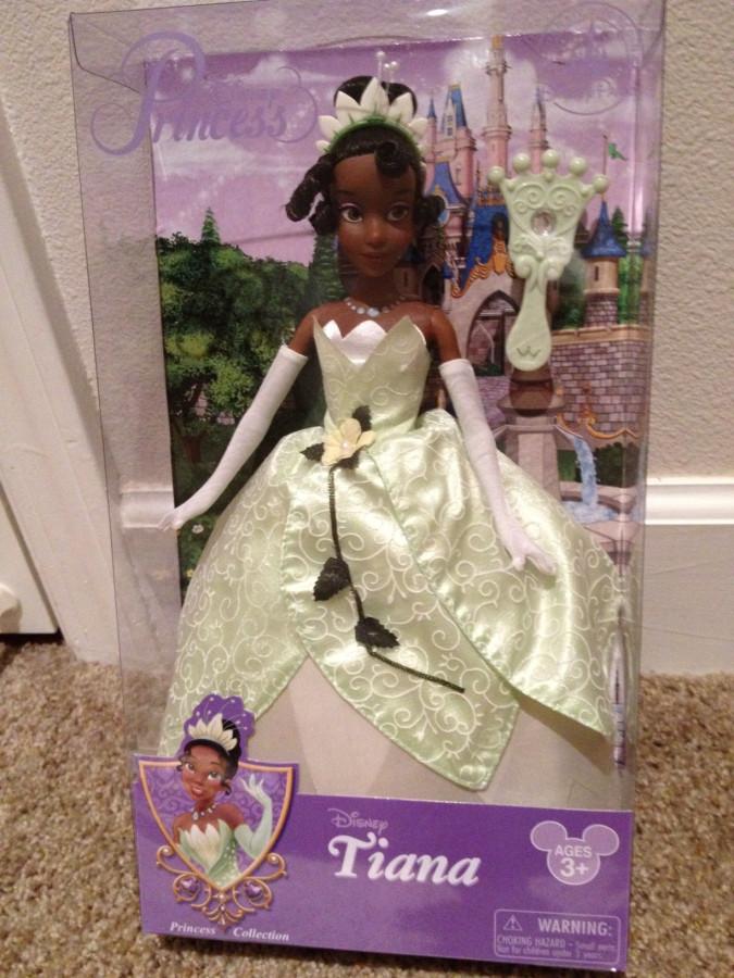 Disney Parks Princess Dolls Disney Princesses