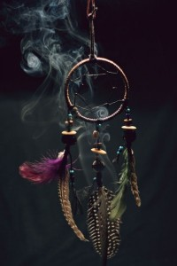 44995-Smoke-And-Dreamcatcher