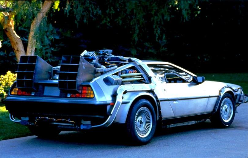 4703881 original - O que aconteceu com o Deloreon do filme De Volta para o Futuro?