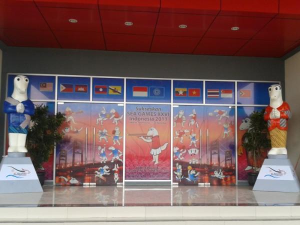 Sea Games XXVI
