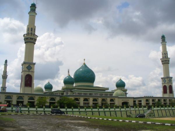 Masjid Agung An Nur