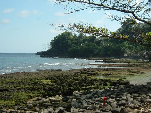 Pantai utara Ambon