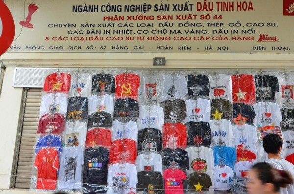 Kaos Vietnam