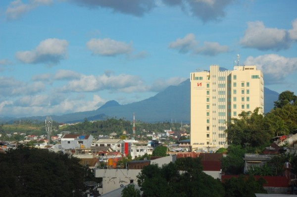 Manado kota