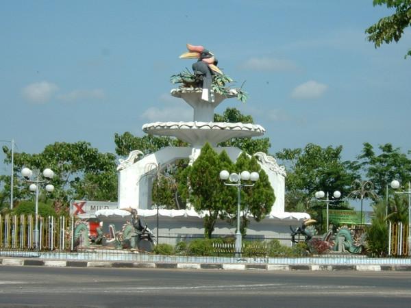 Monumen Burung