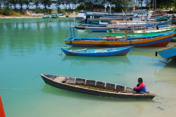 Anak nelayan