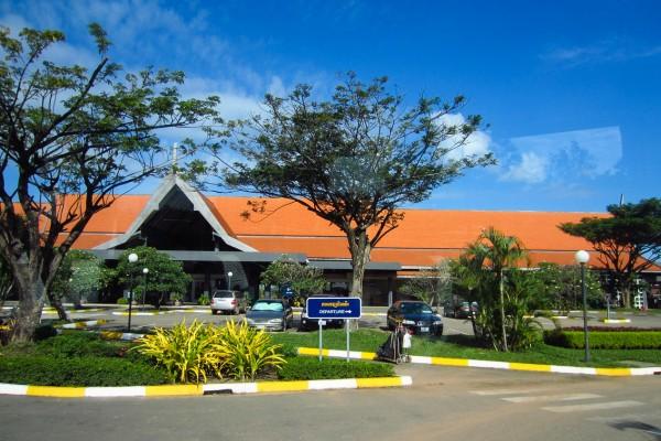 Bandara Siem Reap