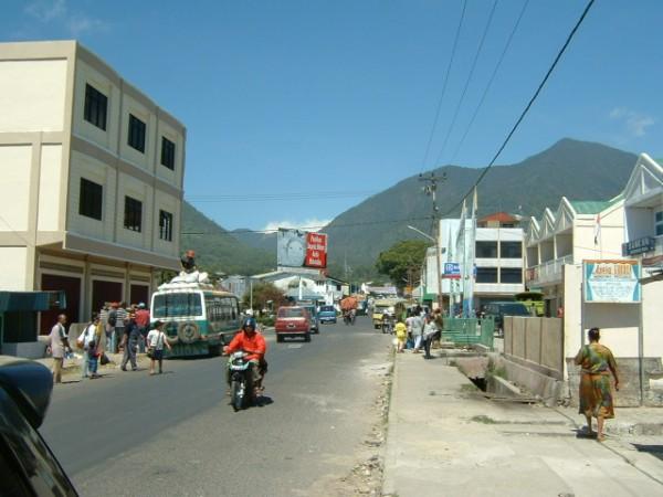 Kota Ruteng