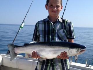 Bigest Fish Caught Ever!