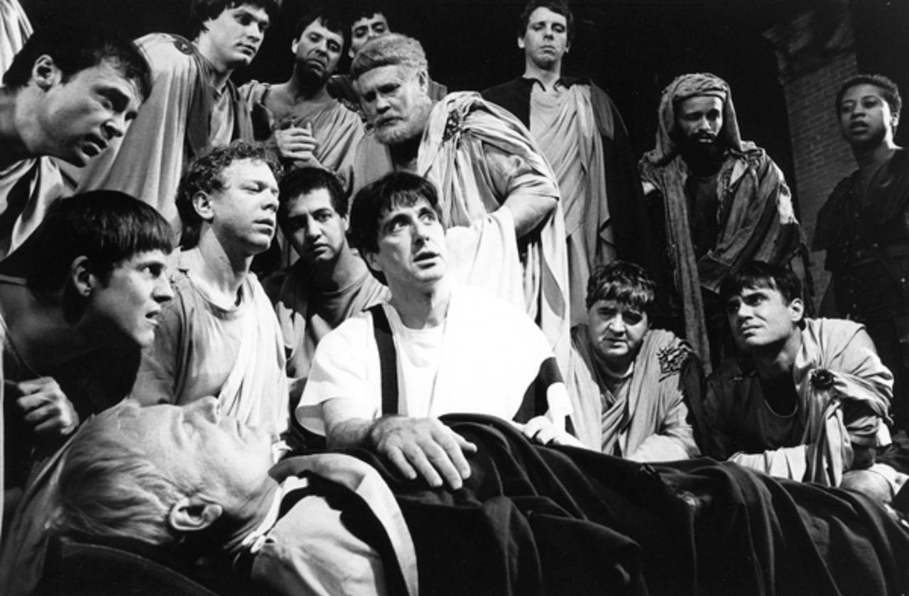 14 The Complete Works Of William Shakespeare Part 1 Julius Caesar