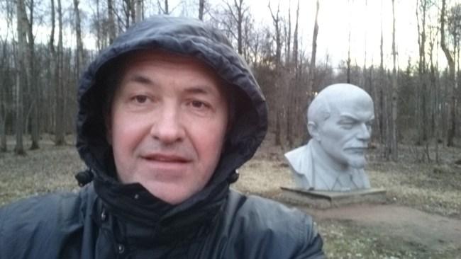1108897 original Шалаш Ленина