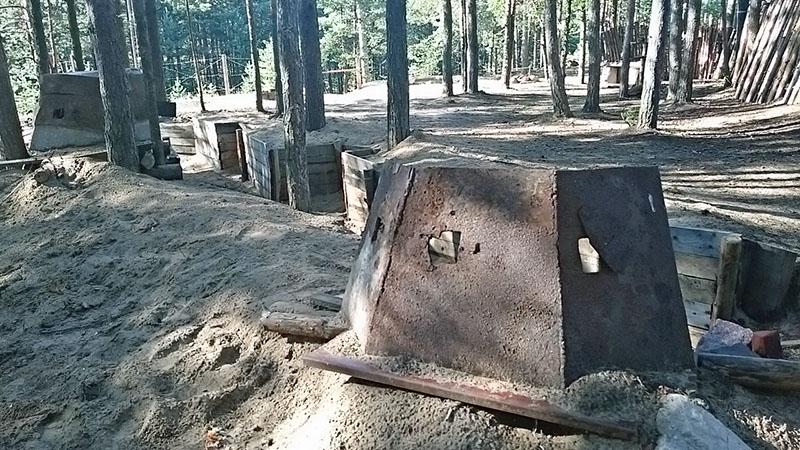 1188090 original В местах боевых действий на бывшей границе СССР и Финляндии 3