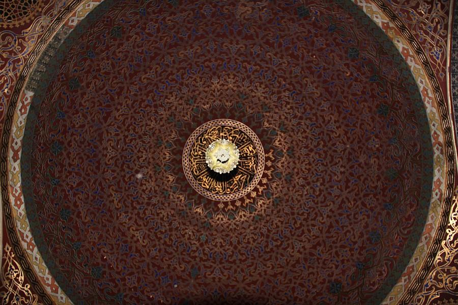 Гарем, Султан, Дворец, Топкапи, Стамбул, Аксанов Нияз, фотография, путешествия, Topkapı, Istanbul, of IMG_3172