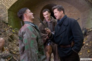 3 - Inglorious Basterds