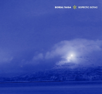 boreal taiga