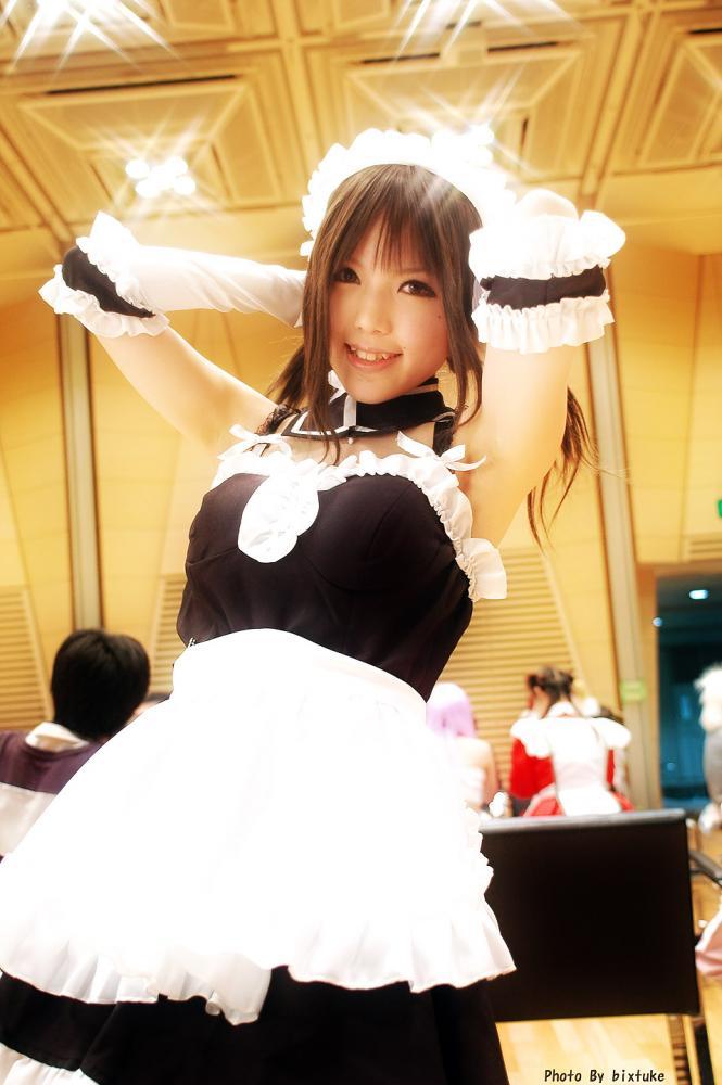 maid cosplay3