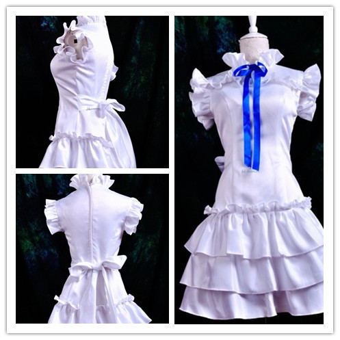 cosplay maid dress