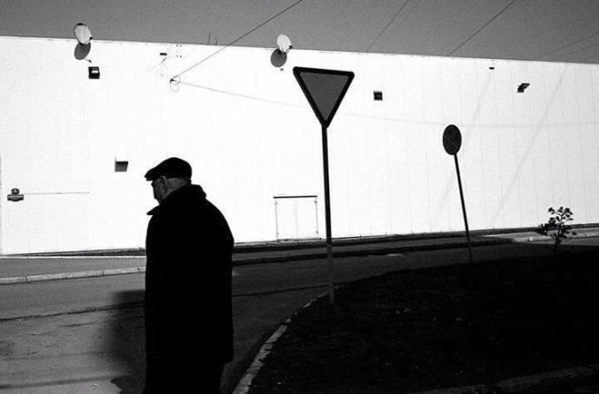 Уличная фотография в Калининграде