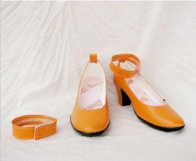 Sailor Moon cosplay shoe