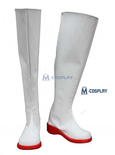 Umineko No Naku Kori Ni cosplay boots