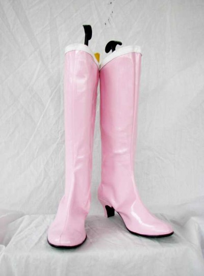 Sailor Chibimoon cosplay shoes