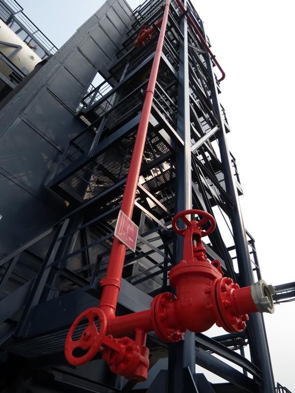 muncitorii din domeniul lucrătorilor petrolier)