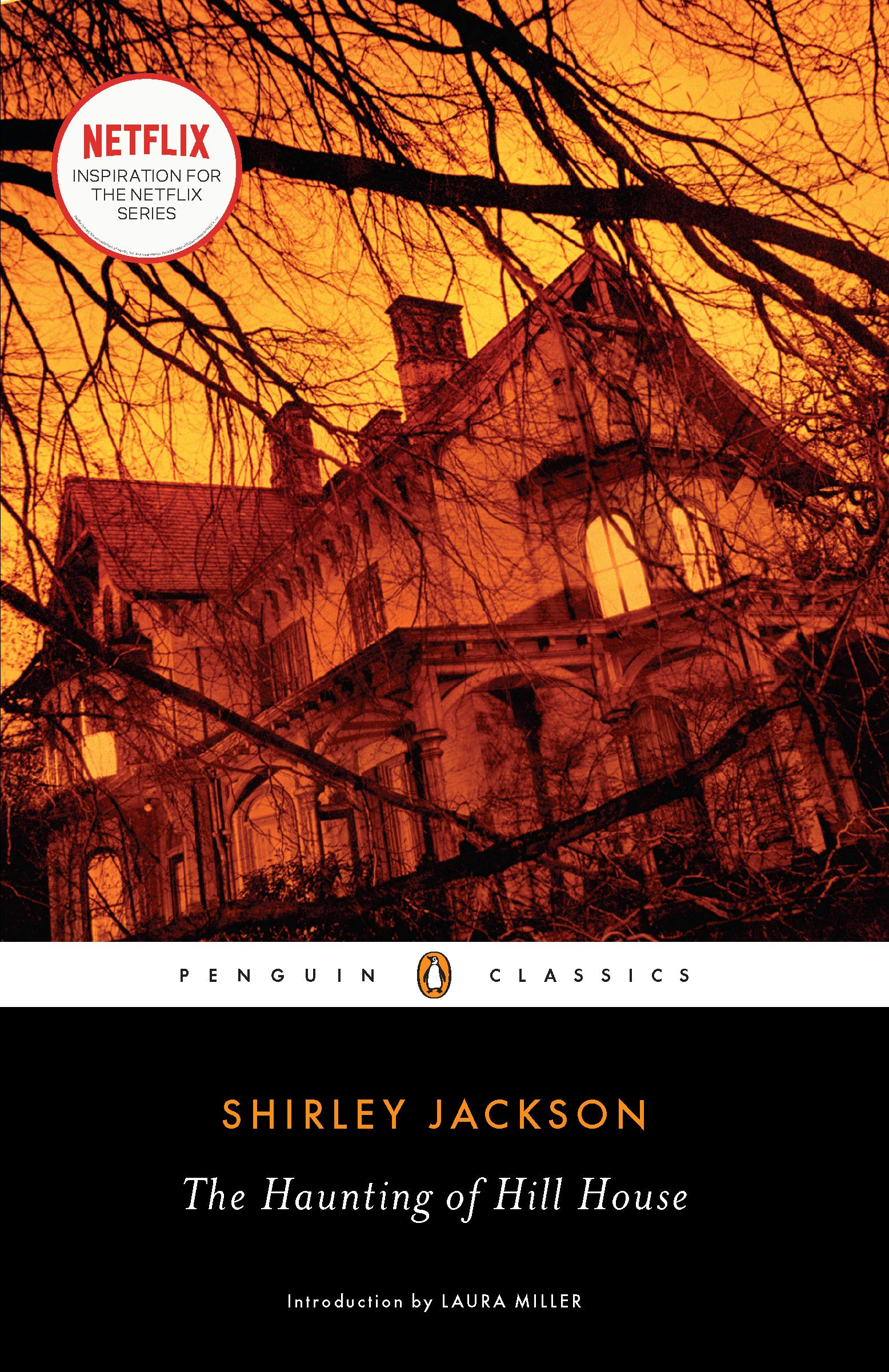 PDF  The Haunting of Hill House