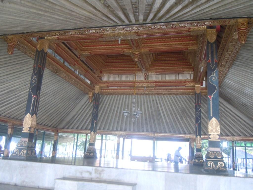 sultan kraton palace