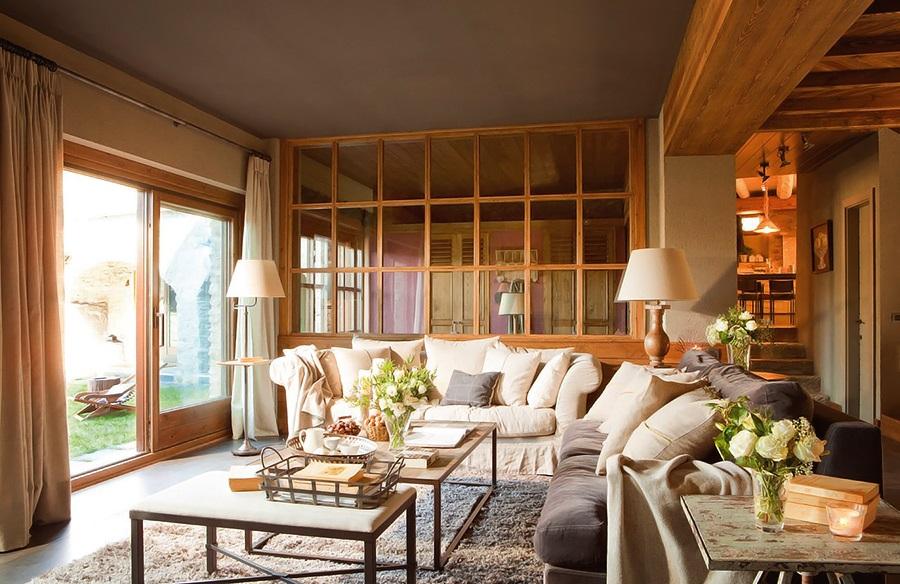 El Mueble Antes un viejo pajar, hoy un luminoso refugio 2