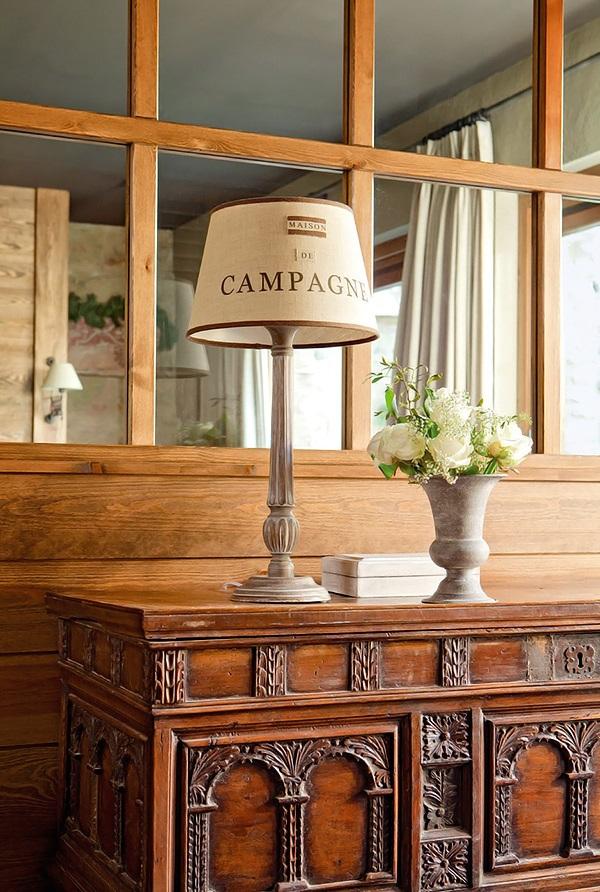 El Mueble Antes un viejo pajar, hoy un luminoso refugio 5