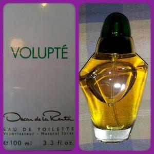 Oscar de la renta parfum