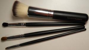 CS brushes