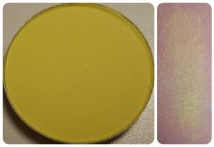 CS Light Yellow