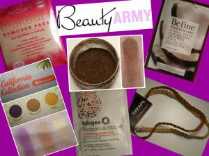 Dec Beauty Army 2013