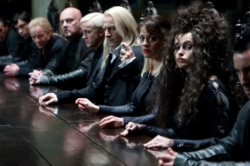 death-eaters