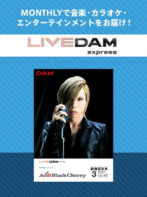 dam express