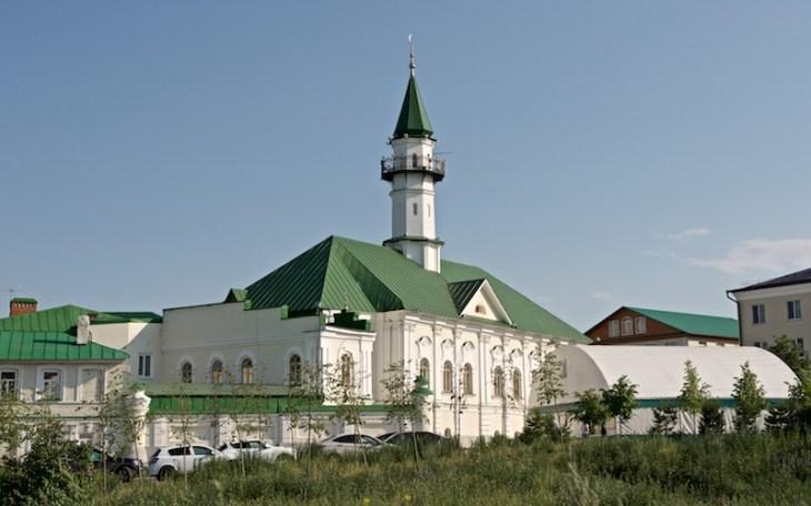 Озеро Кабан, Казань