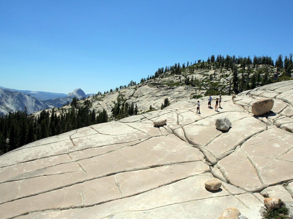 Datovania v južnom jazere Tahoe