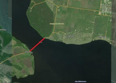 Проект моста «Тольятти-Климовка» готов?