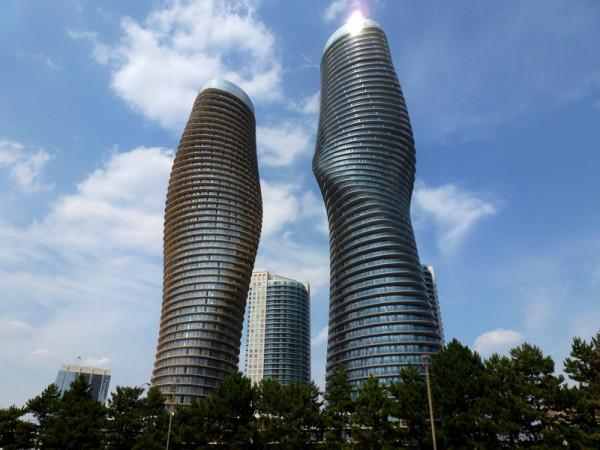 Mississauga Towers