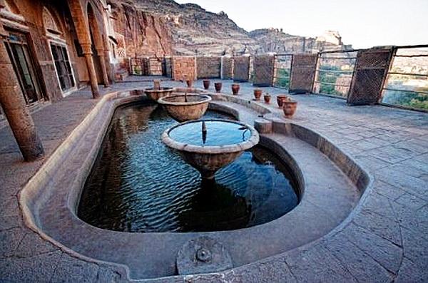 Dar Al Hajar Pool