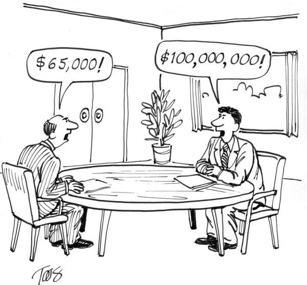 Real Estate Offer presentation