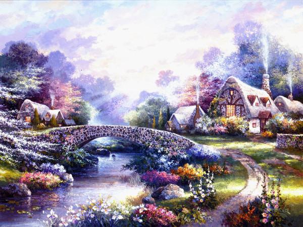 springtime-glory