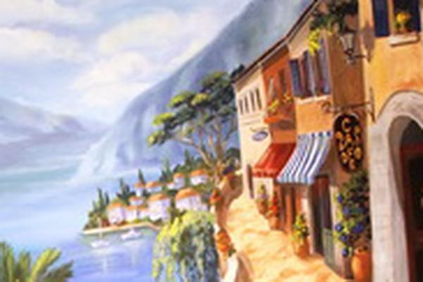 Houses in Art General