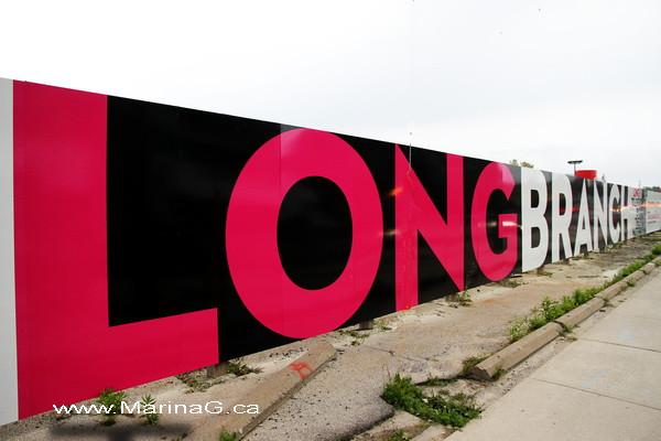 Long Branch Condos