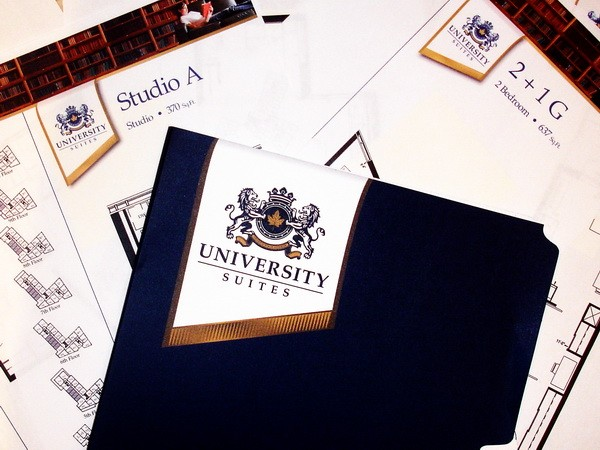 University Suits