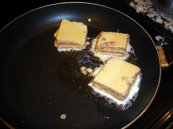 Foody Thursday - Beef Squares - 5