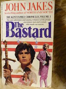 3 - The Bastard